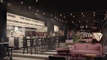 Scandic reopens iconic hotel and event venue in Copenhagen