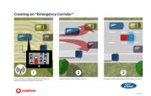 Udrykningskørsel infographic