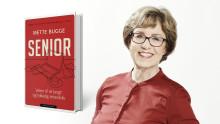 Bokaktuelle Mette Bugge vil knuse myter om seniorer i arbeidslivet