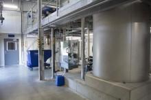 Berendsen investerar 20 miljoner i tre nya reningsverk