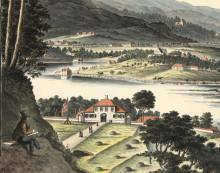 Boklansering: «Byens glemte hager - Bergen, en innfallsport for hagekunst 1276-1900»