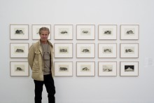 «Arild Yttri er en mester og suveren utøver av den grafiske teknikken kobberstikk»