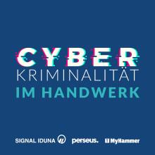 SIGNAL IDUNA Studie: Cyberkriminalität im Handwerk