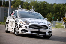 Ford's Future: Evolving to Become Most Trusted Mobility Company, Designing Smart Vehicles for a Smart World