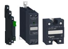 Schneider Electric lancerer kompakt serie af Solid State-relæer til industrien og varmestyring