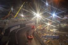 Powel Construction växer i Sverige