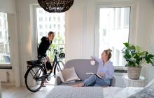 HSB lanserar ny modell för unga vuxna att äga sin bostad