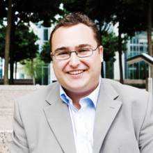 Public Lecture Series: Professor Chris Ashford