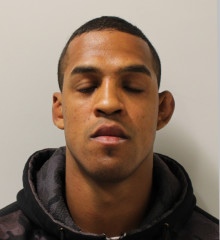 Haringey moped rider jailed after repeatedly exposing himself to women