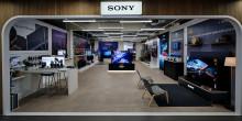 """La """"Bottega"""" tecnologica Sony apre ufficialmente i battenti all'interno del nuovo centro  MediaWorld Tech Village Certosa a Milano"""