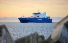 Tallink Grupp investiert strategisch und kauft das RoPax-Schiff Sailor