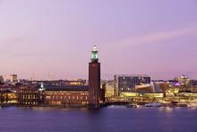 Pressinbjudan: Stockholms nya innovationer avslöjas 11 september