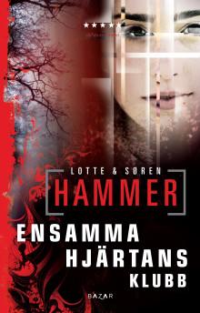 Ny kriminalroman av syskonen Hammer: Ensamma hjärtans klubb