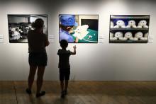 Mer öppet på Arbetets museum!