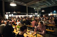 Malmö Öl & Whiskyfestival 2018