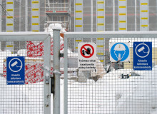 Klimatförändringen ställer ökade krav på kunnande i nybyggnationen