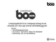Vallastaden är vinnare i namntävlingen för LinköpingsBo2016