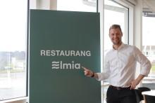Ny restaurang öppnar på Elmia