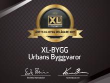 Årets XL-BYGG delägare 2017