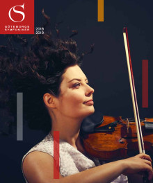 Göteborgs Symfoniker 2018-2019