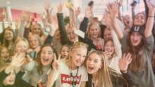 Nu kommer ungdomsevenemanget Heyou till Jönköping!