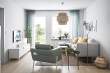 Nu ska BoKlok bygga fler lägenheter i Vänersborg!