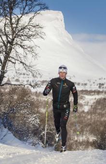 Anders Södergren till Winter Show