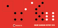 Redeye releases the annual Online Gambling Report
