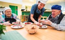 Riksbyggen och Torsby kommun tecknar samarbetsavtal om utredning av äldreboende som kooperativ hyresrätt