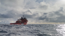 ESVAGT's first long-term contract in the UK extended again