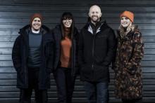 Discovery/Eurosport klar til 4.000 timers vinter-OL