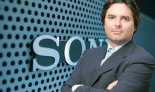 Rafael Vieyra, nuevo Director General de Sony Iberia