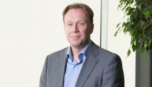 Mathias Asplund ny marknadsområdeschef för Riksbyggens förvaltningsverksamhet i Värmland