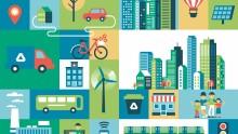 """Vorstellung des Mobilitätsprojekts """"MaaS L.A.B.S."""" der TH Wildau am 12. April 2021 beim """"5. Impuls Smarte Quartiere"""""""