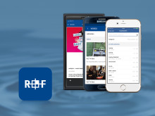 """Neue """"Richter+Frenzel"""" App: APPSfactory setzt Service-App für Sanitär-Fachkräfte in Xamarin um"""
