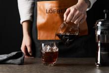 Löfbergs kaffepartner på Europanivå