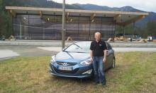 Ny Hyundaiforhandler i Numedal