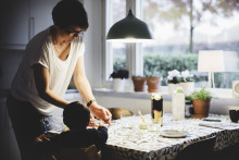 Asunnonostajan on tärkeä varautua hyvinäkin aikoina pahan päivän varalle