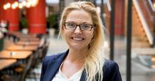 Maria Wester utsedd till ny IT-chef i Svevia
