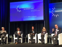 Erfolgsfaktoren digitaler Geschäftsmodelle in der Medizin