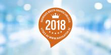 Green Cargos blogg Hållbar logistik utsedd till Sveriges bästa logistikblogg 2018