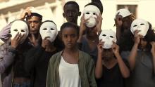 Premiär för Melanin – en serie om att vara ung afrosvensk idag