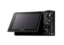 Novi Sony fotoaparat RX100 VI donosi najveću AF brzinu na svetu u izuzetno kompaktnom kućištu