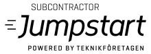 Subcontractor Jumpstart ger skjuts till vassa startup-bolag