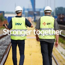 DSV acquires UTi Worldwide Inc.