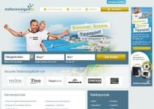 stellenanzeigen.de bereit fürs Sommermärchen 2016