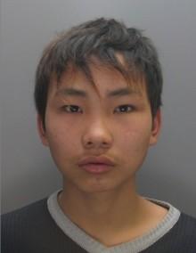 Wanted: Phom Van Le
