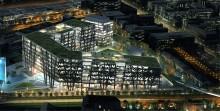 Nytt og trendy hotellkonsept på Økern Portal