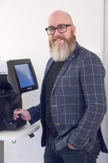 Ny optiker i Vännäs