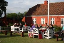 STORE HVEDEAFTEN PÅ FREDERIKSSUND MUSEUM